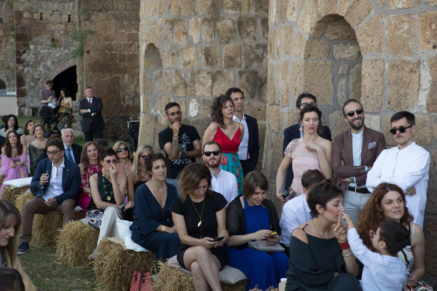 fotografo matrimonio Abbazia a Roma